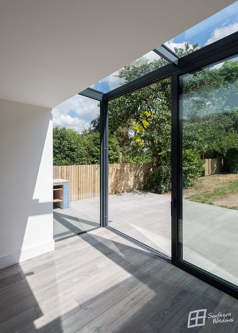 Reynaers Cp 130 Sliding Doors Manufactured Amp Installed