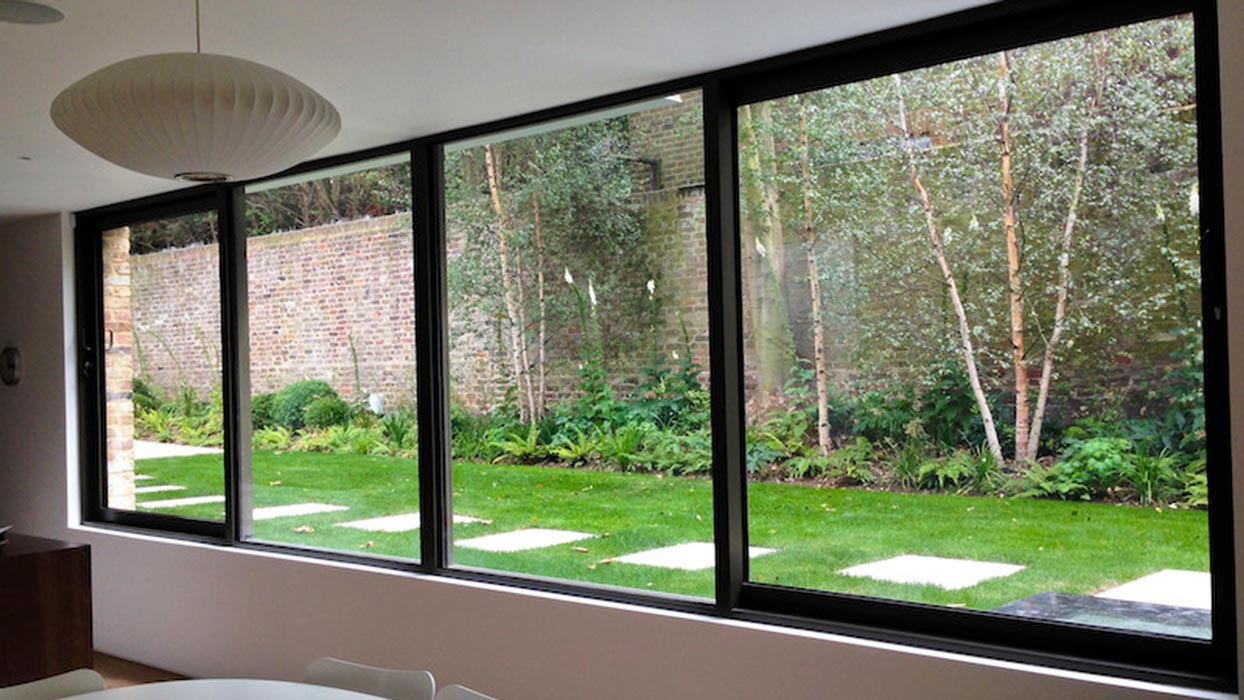 Sch 252 Co Aws 70 Sc Aluminium Casement From Southern Windows