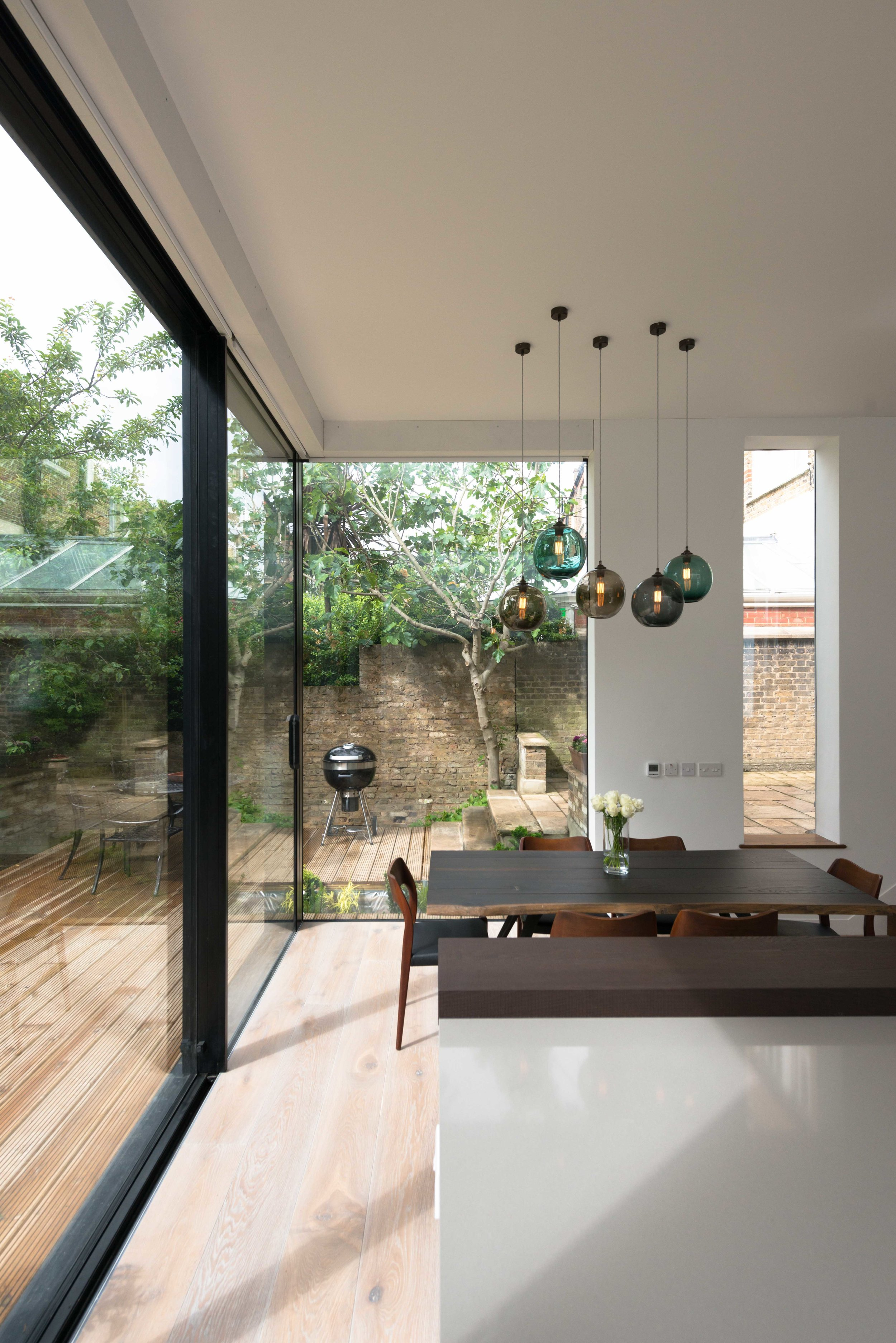 Canfield Gardens, Hi-Finity by Southern Windows