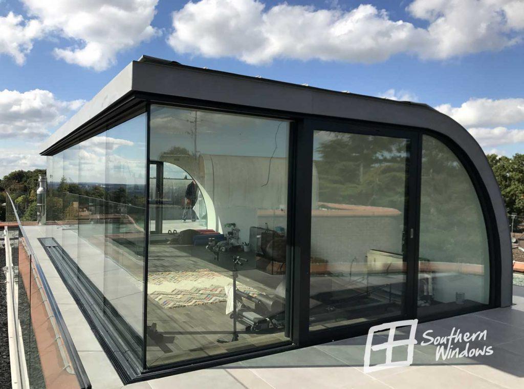 st regis heights hampstead southern windows aluminium. Black Bedroom Furniture Sets. Home Design Ideas