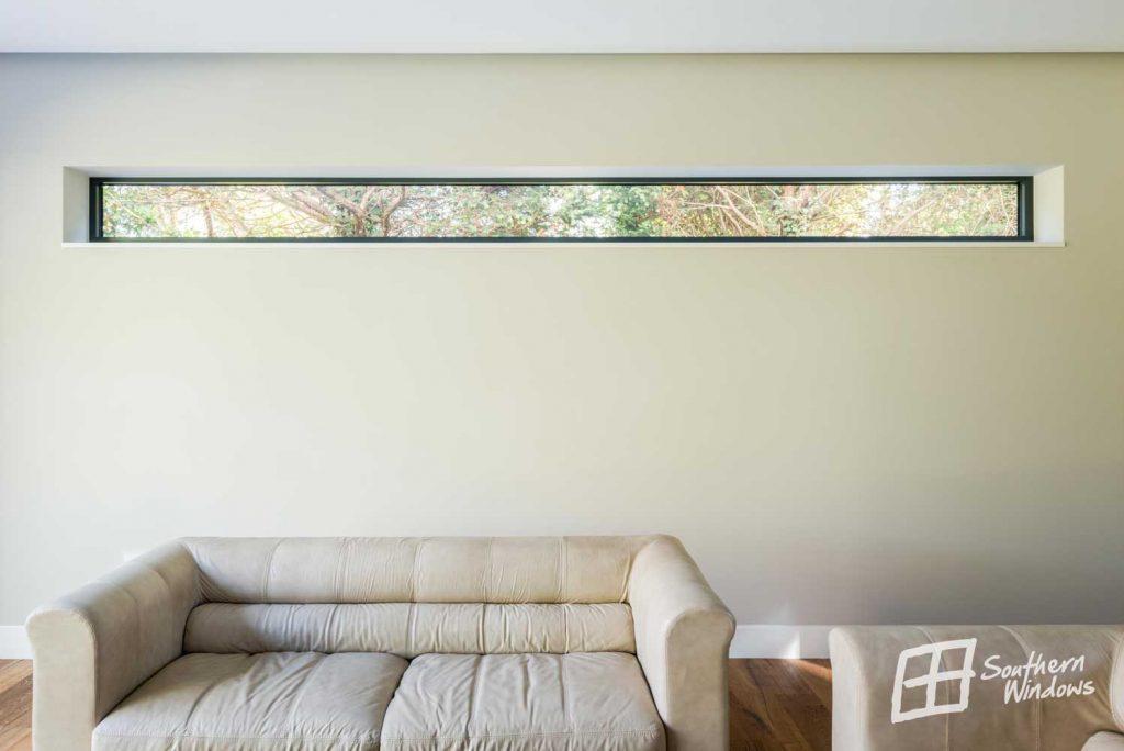 Custom windows, Old Hall Drive, Pinner