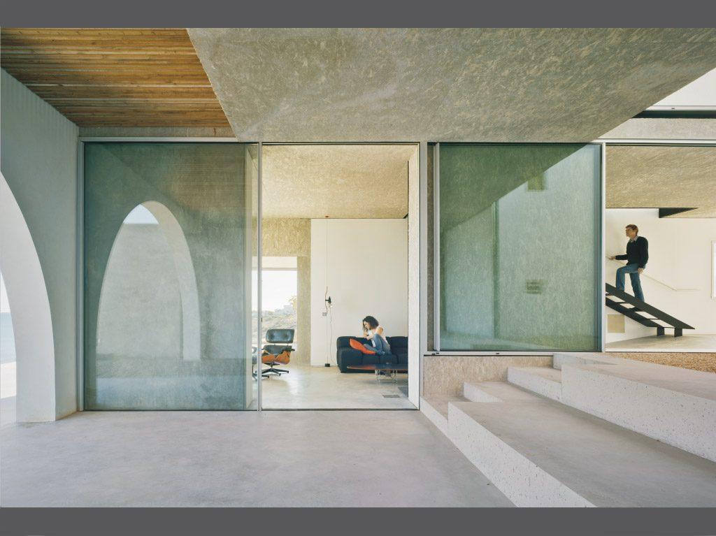 CorVision Sliding Doors-Southern Windows